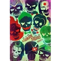 Suicide Squad Pelicula Completa En Español Latino