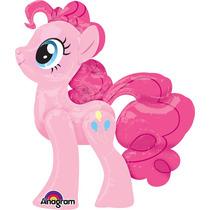Globo Caminante Pinkie Pie My Little Pony 119 Cm. Para Helio