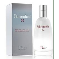 Perfume Fahrenheit 32 Christian Dior Original Y Nuevo