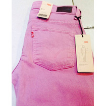 Jean Levis Mujer