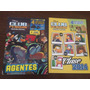 2 Revistas Club Penguin Disney