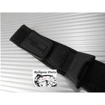Pulseira Velcro P/ Casio Pathfinder Pag-40 Pag-240 Nova