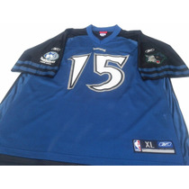Camiseta Nba Minnesota Timberwolves Reebok 3xl Xxxl Nfl Orig