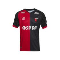 Camiseta Colón Santa Fe Marca Umbro Titular Mod 2016!!