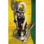 Bomba Combustivel Kit Moto Suzuki Vstron Todas A Injeção
