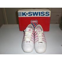 Zapato Deportivo Dama Kswiss Originales Talla Us 9 41 Nuevo!