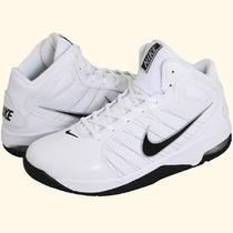 Zapatillas Nike Air Team Hyped - Talla 9 Us-27 Cm-exclusivas