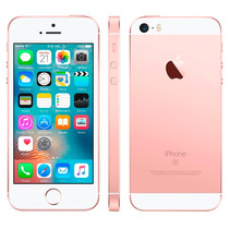 Celular Apple Iphone Se 64gb 12mp Libre Nuevo Sup 5s Promo