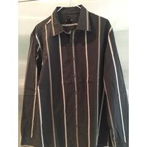 Camisa De Hombre Club Mónaco - Origen Usa - Impecable