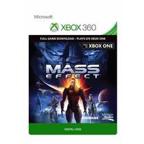 Mass Effect - Xbox 360/xbox One - Codigo 25 Digitos