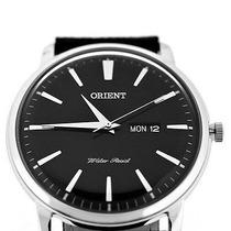Reloj Orient Capital Fug1r002b Analogo Día Y Fecha Wr30m