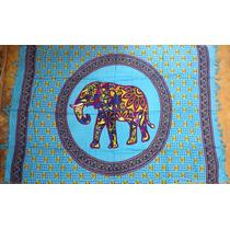 Canga De Praia Indiana Elefante Vrs Cores E Modelos Confira