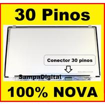 Tela 15.6 Slim 30 Pinos N156bge-e41 N156bge-eb1 N156bge-e42