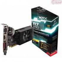 Placa De Video Amd Radeon R7 250e Nf-e 128 Bit Frete Grátis