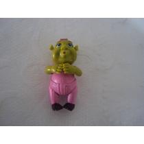 Boneca Personagem Felícia Bebê Do Shrek