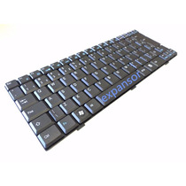 Teclado Netbook Philco Phn 10b 08a7f510pal Mp-08a78pa-f51 Çç