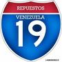 Repuestos Venezuela 19 C.a.