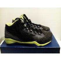 Tenis Reebok Crossexamine Basketball 11.5us 29.5cm 9.5mx