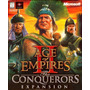 Age Of Empires 2 The Conquerors Exp Ed 2000 Nuevo Sellado!!!