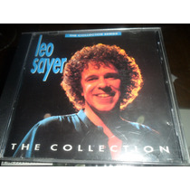 Cd Leo Sayer The Colecction