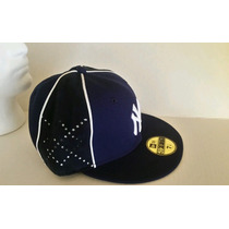 New Era 59fifty New York Yankees { Gorra } { Medida 7-1/4 }