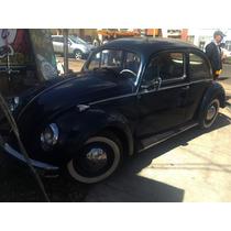 Volkswagen Escarabajo 1953 Mt 1300 Cc