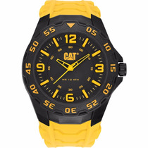 Cat Watches Motion Policarbonato 45.5mm Lb11127137 Diego Vez