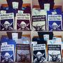 Camisetas Adidas Originals Star Wars Collection!!