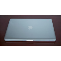 Macbook Pro 15 Pulg Mid2012 - I7 2.6 - 750dd - Nvidia 1gb