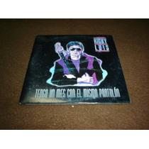 Ricky Luis -cd Single-tengo Un Mes Con El Mismo Pantalon Daa