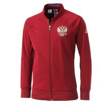 Chaqueta De Sudadera Adidas Hombre Futbol Rusia Anthem