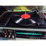 Equipo De Sonido Sony Hp 179a De 1973