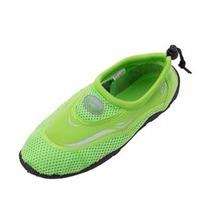 Zapatillas De Agua / Nauticas / Playa / Pileta / Kayak
