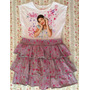 Vestido Violetta Original Disney Store Talle 9/10 Importado