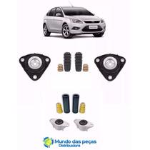 Kit Amort Diant E Tras Ford Focus De 2009 Ate 2013 - 2 Lados