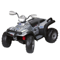 Novo Quadriciclo Polaris Sportsman 700 Twin 12v - Peg Pérego