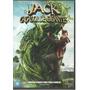 Dvd Jack O Caçador De Gigantes Original/dublado/usado