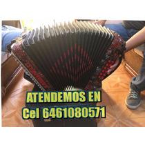 Acordeon Gabbanelli Fa Sol Dos Tonos H4