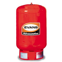 Tanque Hidroneumatico 306 L Vertical Evans Oferta