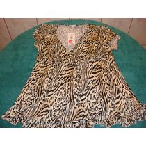 Pijama Mujer Maidenform 2 Piezas -large
