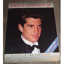 John F.kennedy Jr.