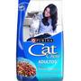 Cat Chow Adulto 15 Kg * Envio *