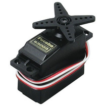 Servos Standar Futaba S3003 Originales 4.1kg De Torque