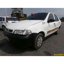 Taxis Fiat Fire