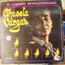 Bolero, Chavela Vargas, El Corrido Revolucionario, Lp 12´,