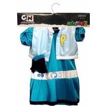 Disfraz Burbuja Chicas Super Poderosas Z. Talles- Minijuegos