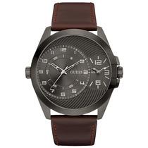 Relógio Masculino Guess, Caixa De 5,3 Cm -92570gpgtsc1