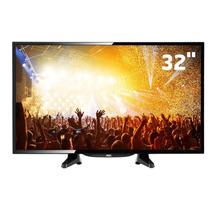Tv Led 32 Hd Aoc Le32h1461 Integrado Bivolt