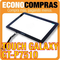 Touch Screen Samsung Galaxy Tab Gt-p7510 100% Nuevo!!!!!!!!!