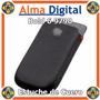 Funda Cuero Blackberry Bold 6 9790 Tipo Sobre Protector